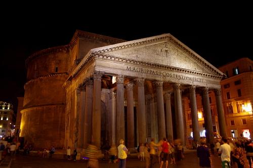 パンテオン (ローマ)の画像 p1_18