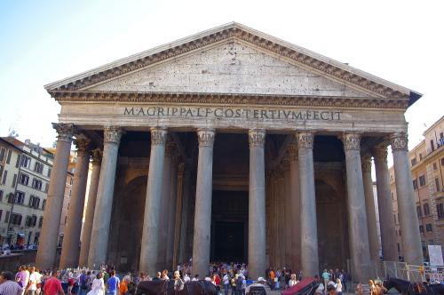 パンテオン (ローマ)の画像 p1_6